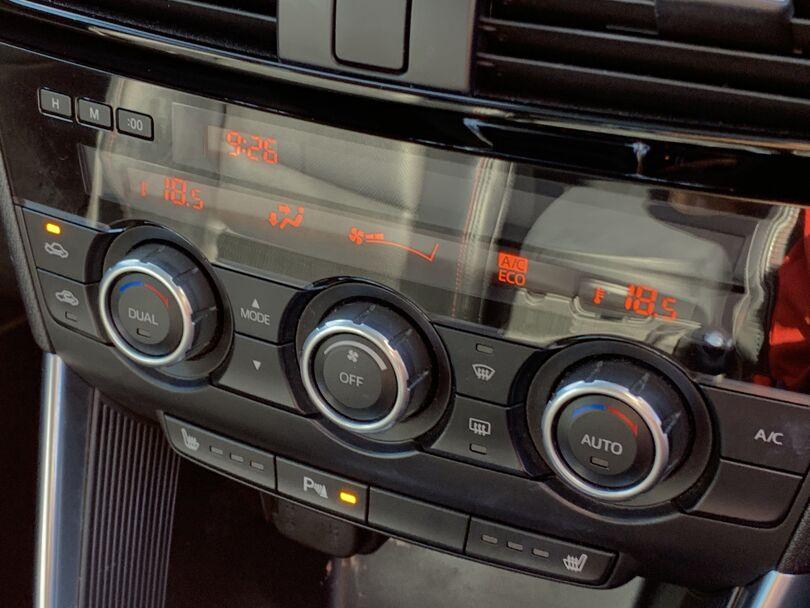 2014 Mazda CX-5 12