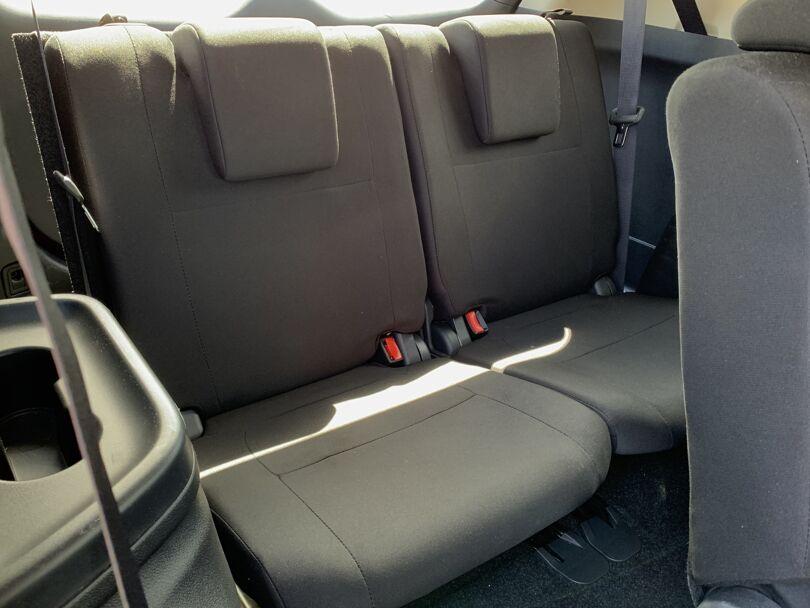 2019 Mitsubishi Outlander 16