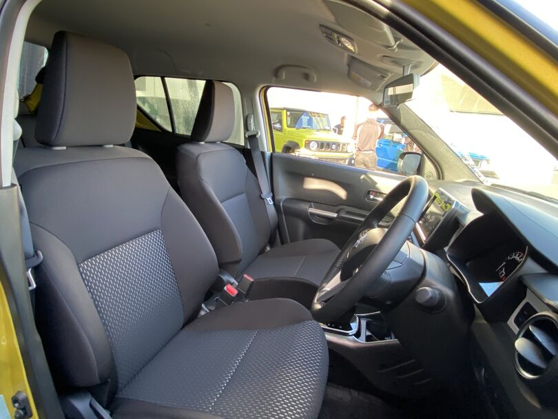 2021 Suzuki Ignis 14