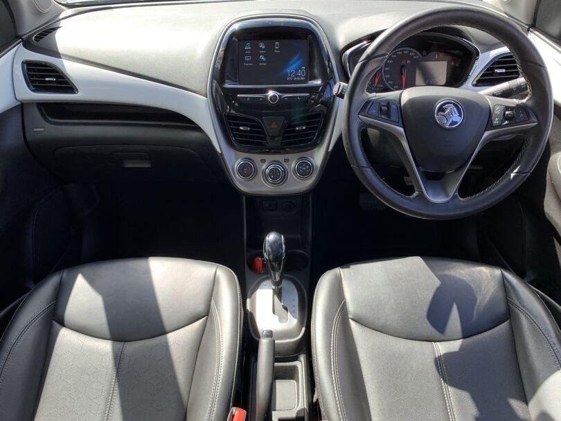 2018 Holden Spark 12