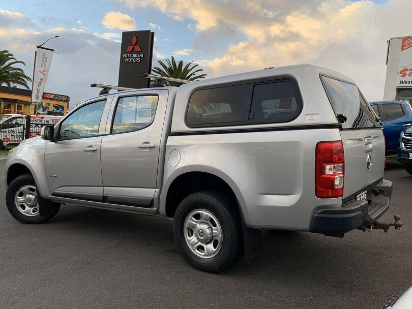2013 Holden Colorado 5
