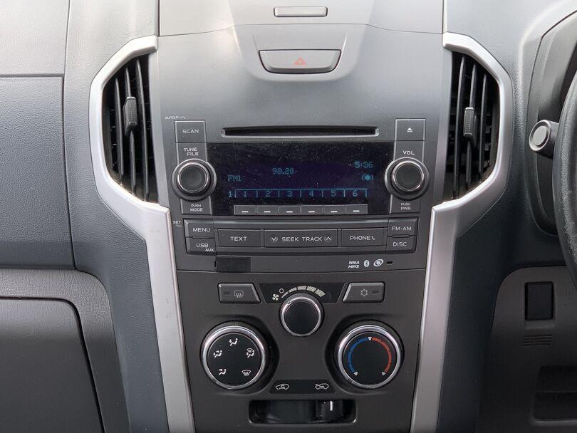 2013 Holden Colorado 10