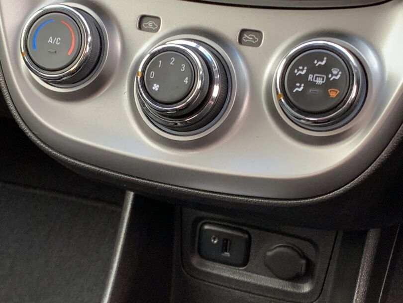 2017 Holden Spark 12