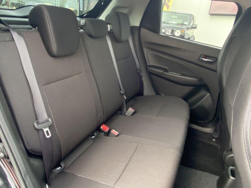 2019 Suzuki Swift 15
