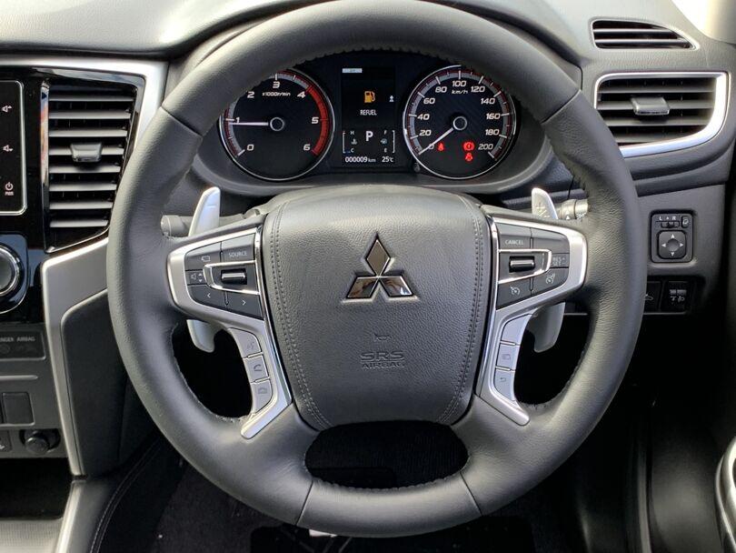 2020 Mitsubishi Triton 8