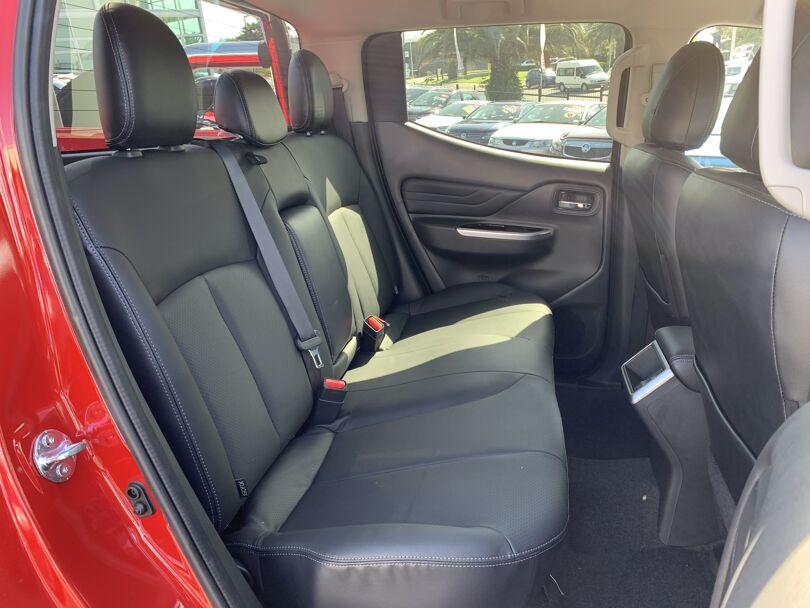 2020 Mitsubishi Triton 16