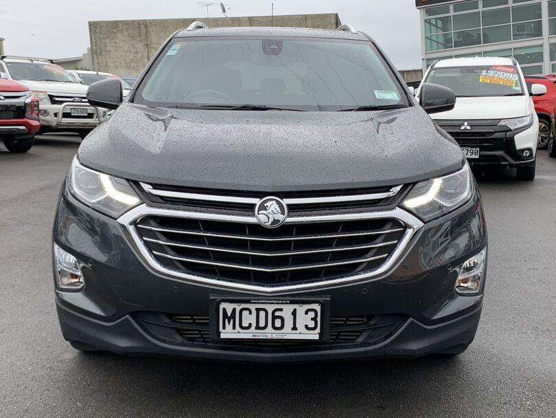 2019 Holden Equinox 2