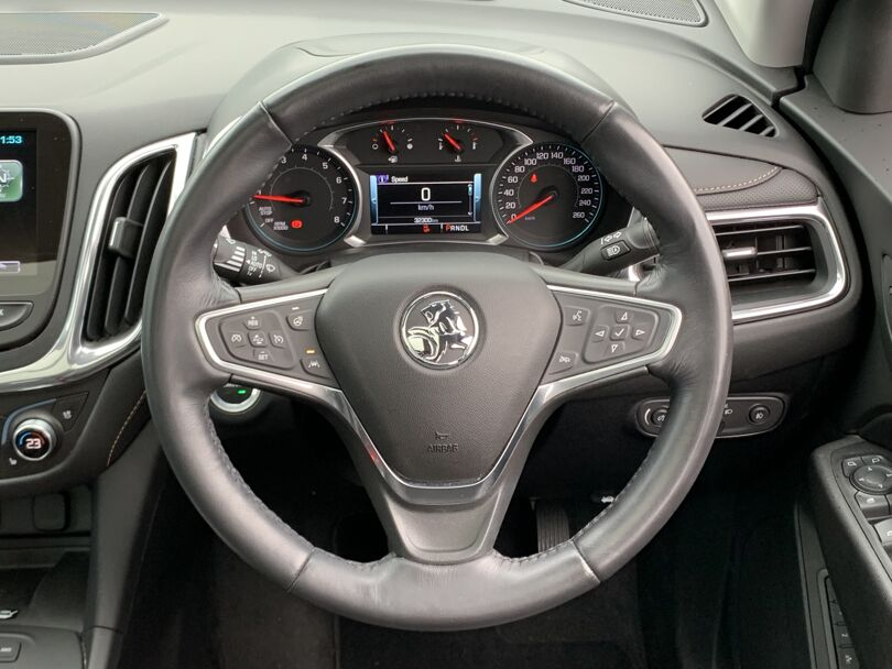 2019 Holden Equinox 8
