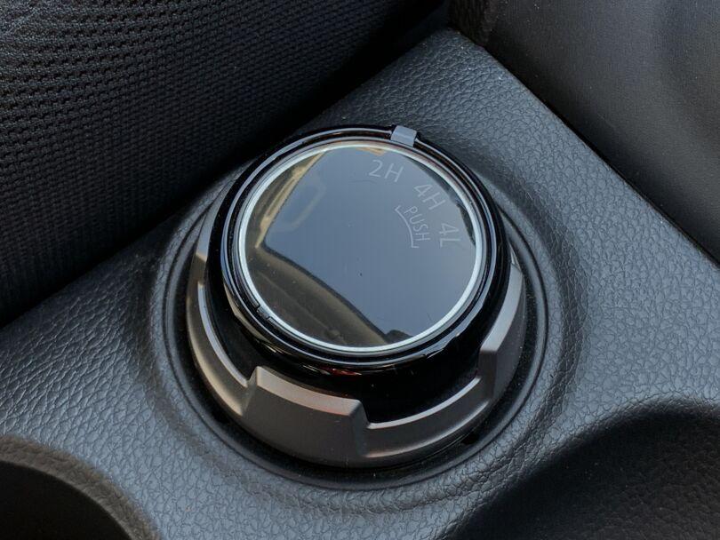 2018 Mitsubishi Triton 10