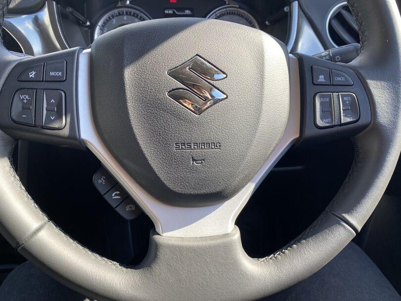 2021 Suzuki Vitara 8