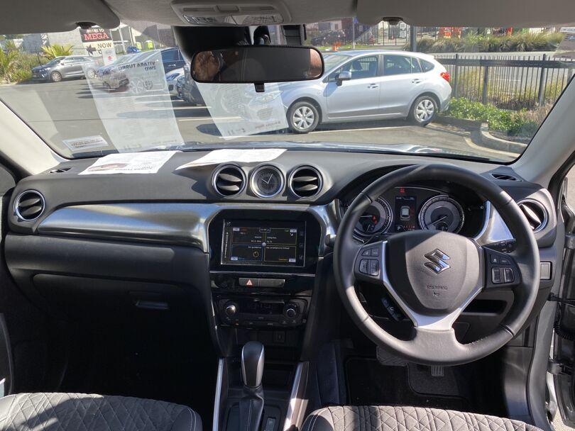 2021 Suzuki Vitara 11