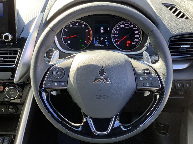 2020 Mitsubishi Eclipse Cross 9