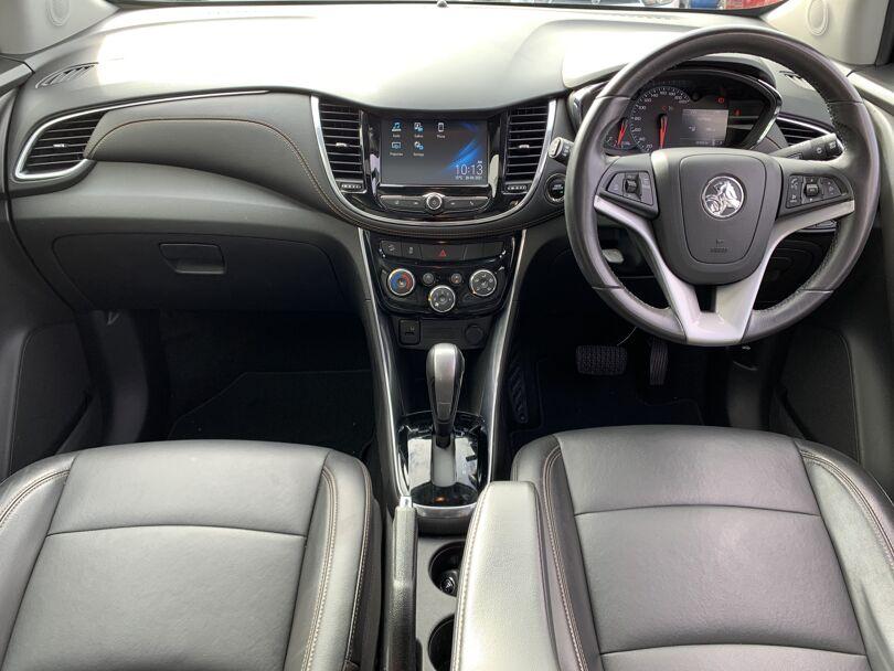 2019 Holden Trax 10