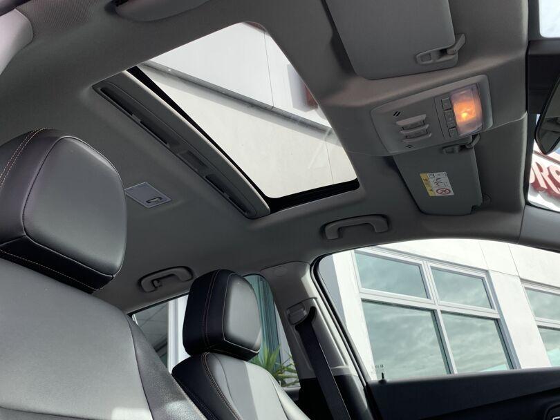 2019 Holden Trax 12