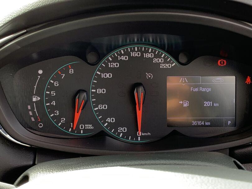 2019 Holden Trax 6