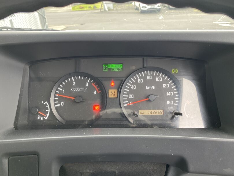 2013 Isuzu N Series NQR500L AMT 4