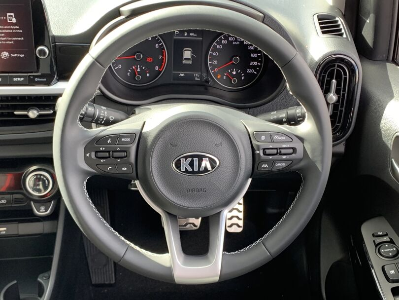 2021 Kia Picanto 8