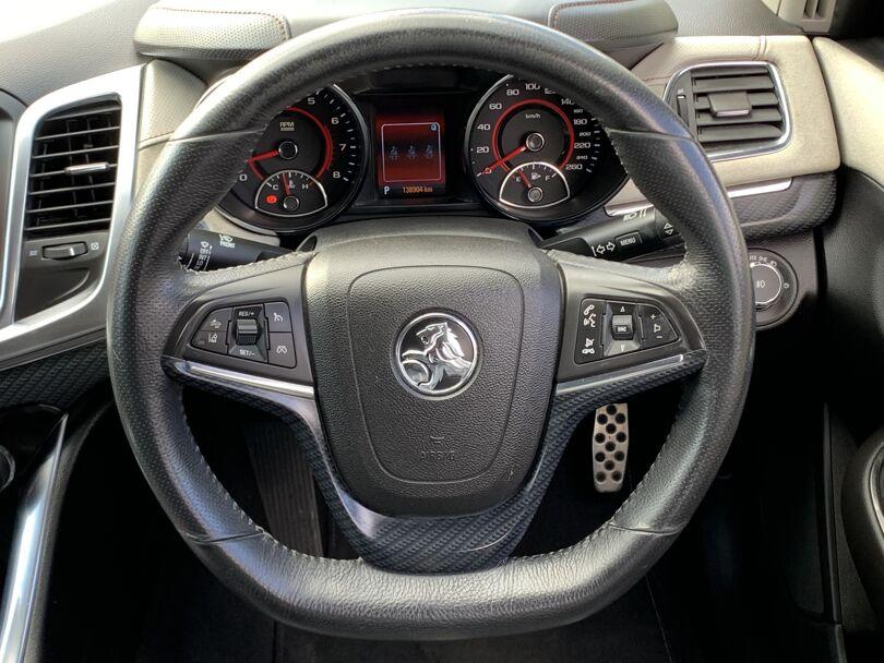 2014 Holden Commodore 9