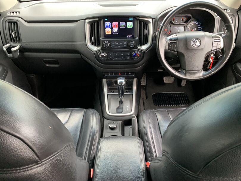 2016 Holden Colorado 14