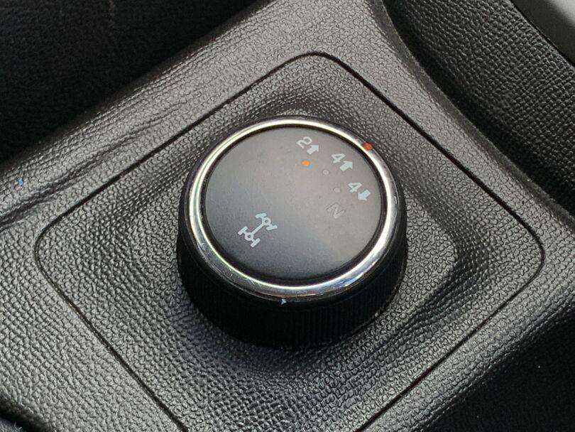2016 Holden Colorado 13