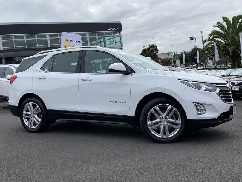 2018 Holden Equinox 4