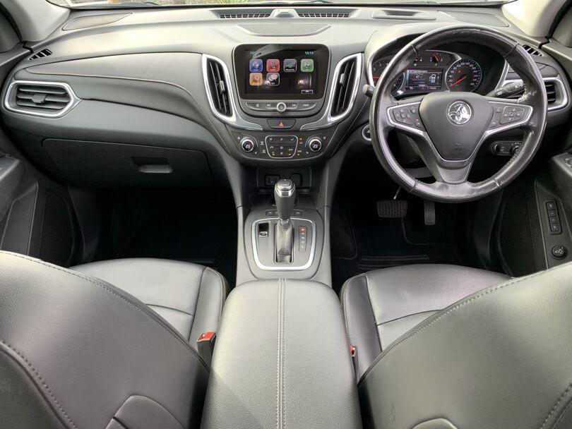 2017 Holden Equinox 13