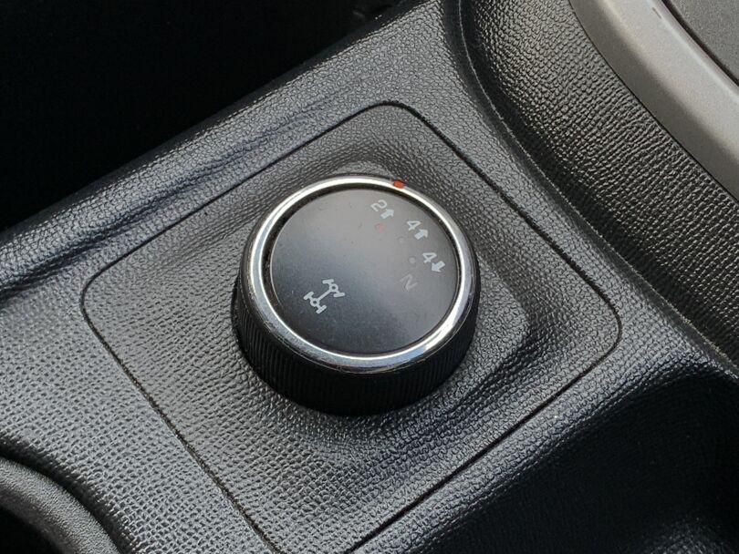 2018 Holden HSV 11