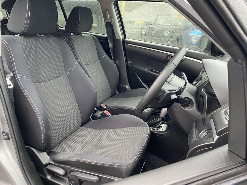 2014 Suzuki Swift 15