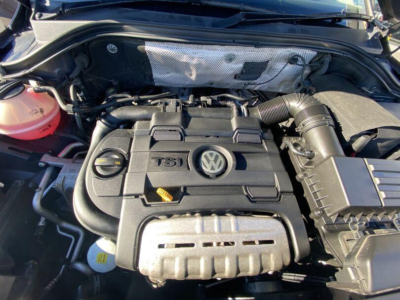 2014 Volkswagen Tiguan 20