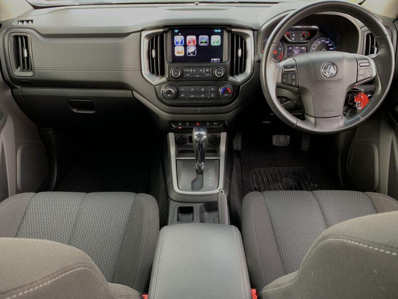 2020 Holden Colorado 13