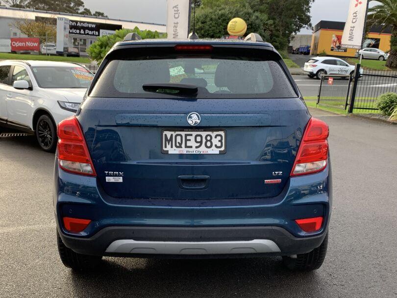 2020 Holden Trax 3