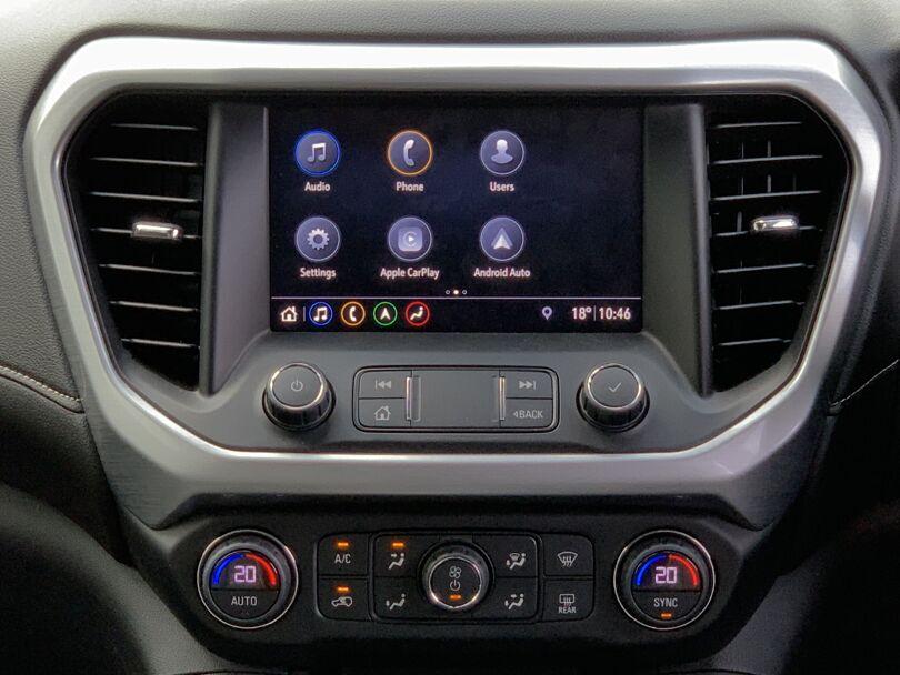 2019 Holden Acadia 9