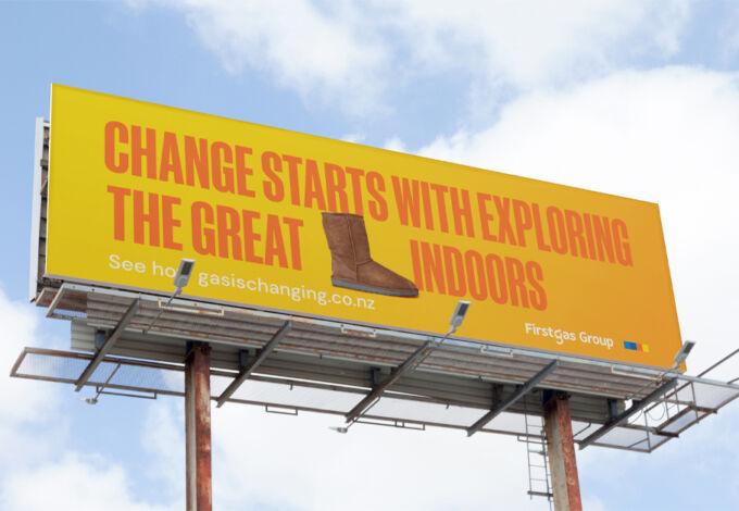 FirstGas Billboard xpx