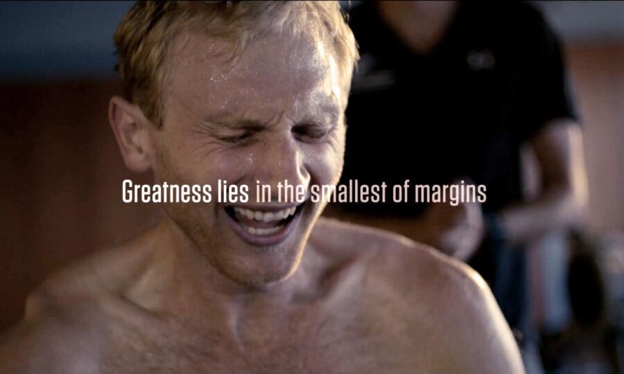 Margins of greatness