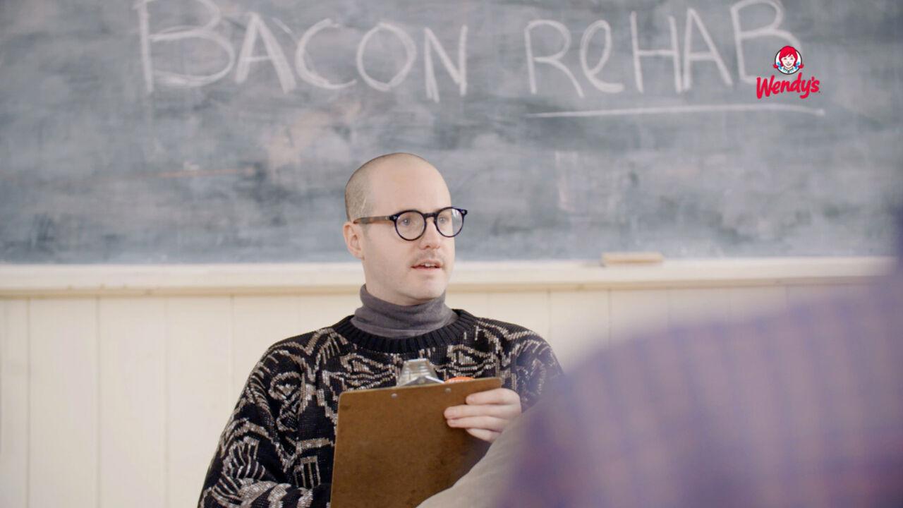 Wendys Bacon Rehab