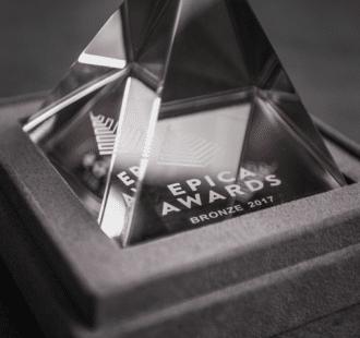 epica awards aig lions tour
