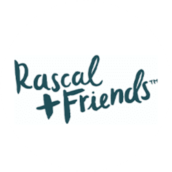 x Rascal and Friends