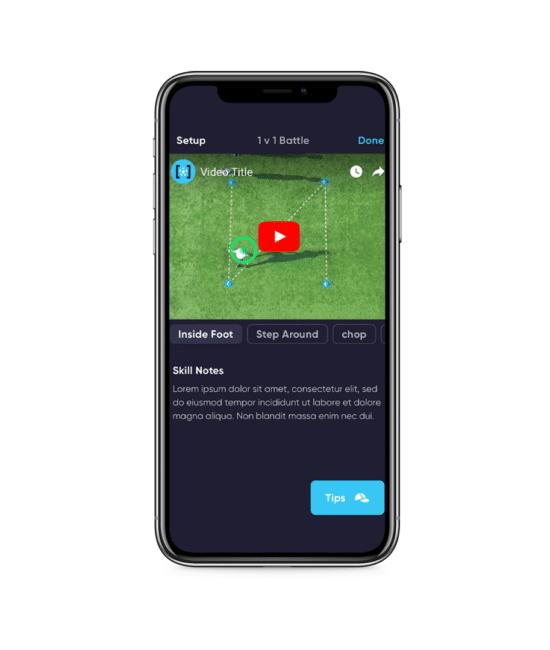 Coachmate design App