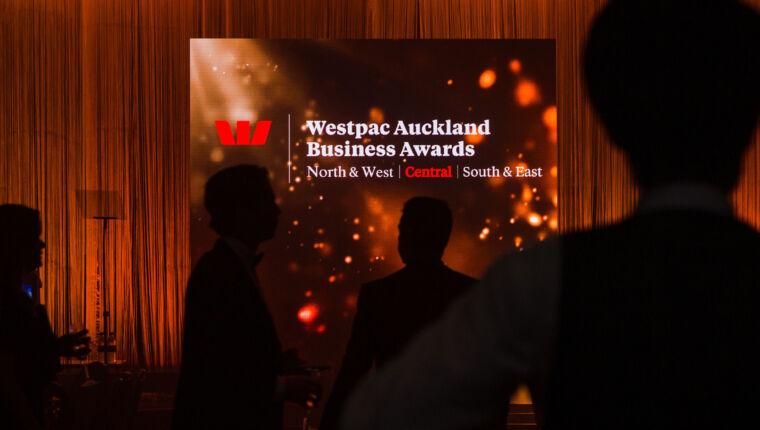 Corner Store Westpac Auckland Business Awards