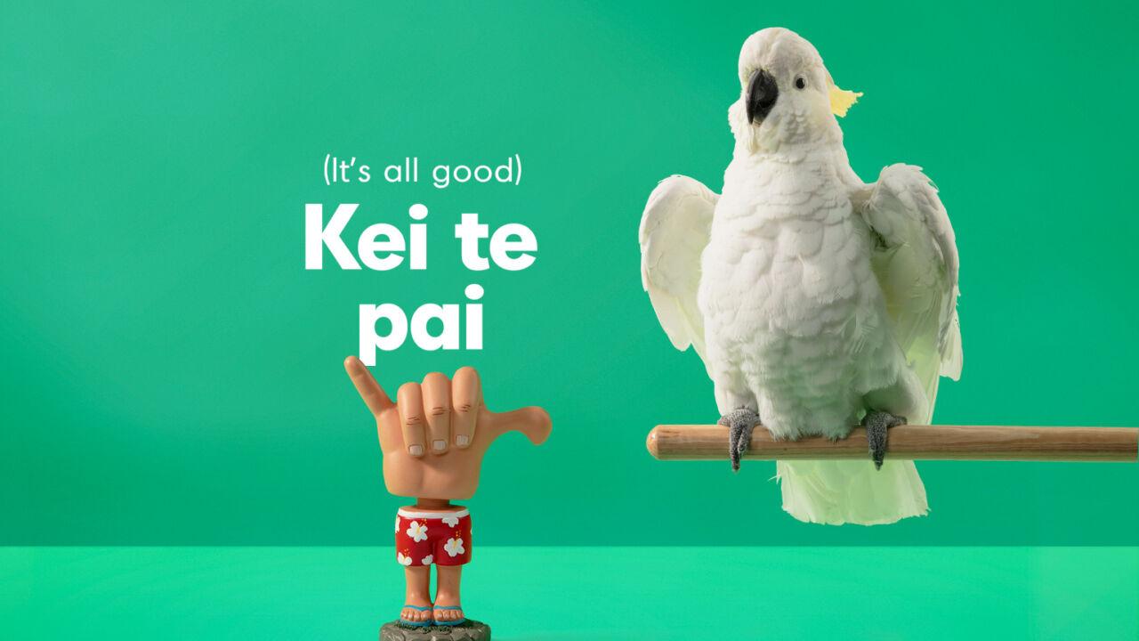 MLW CockaTumeke KeiTe Pai