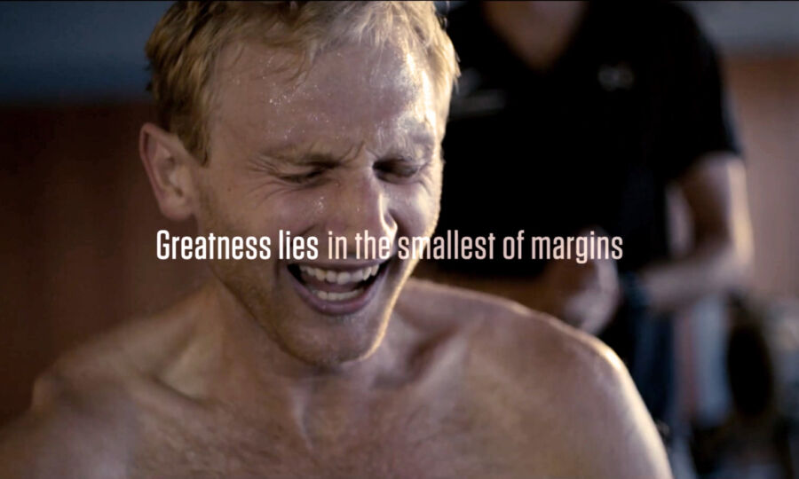 Margins of greatness