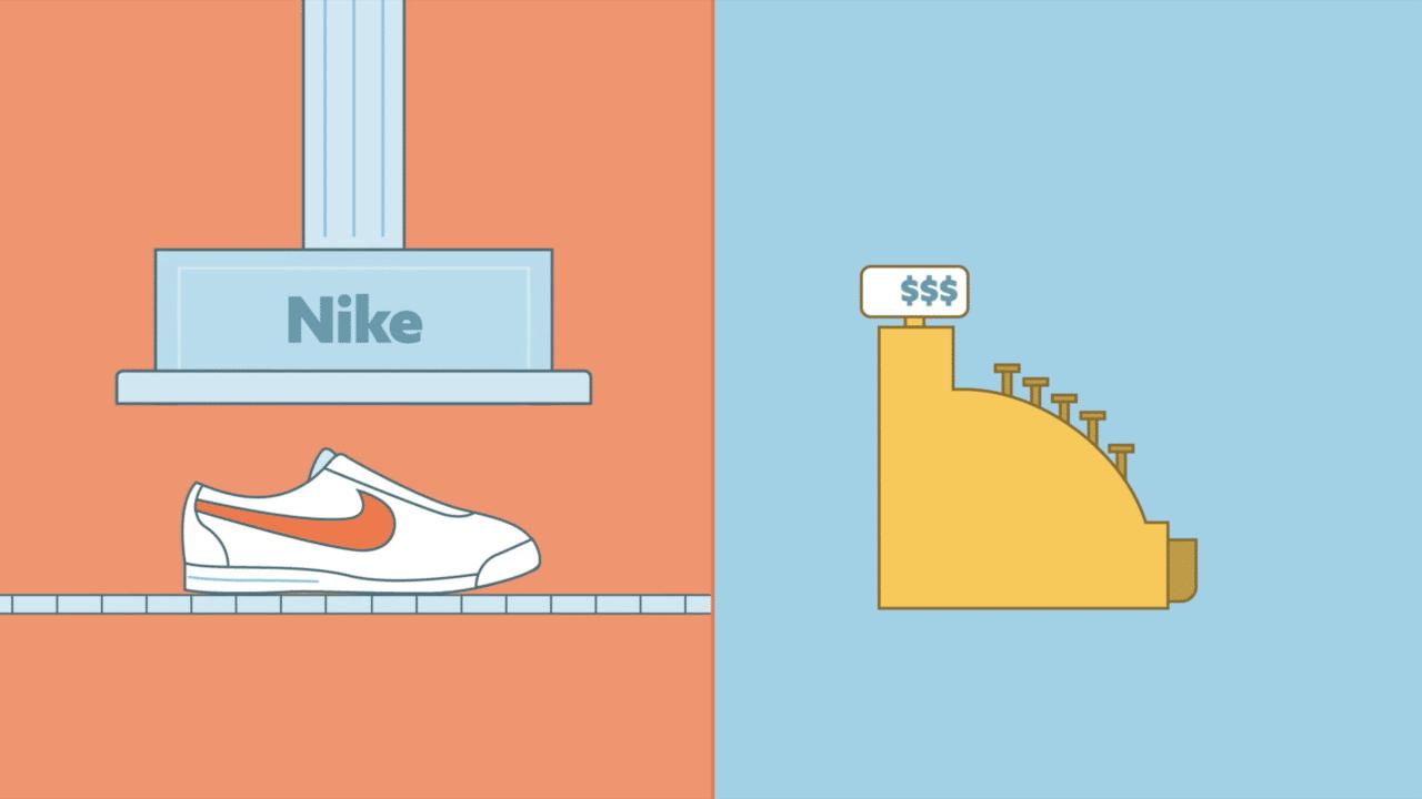 Storytech Nike