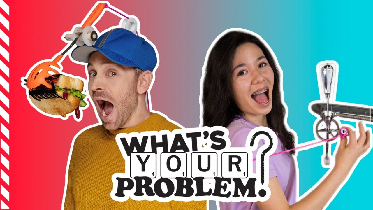 whats your problem