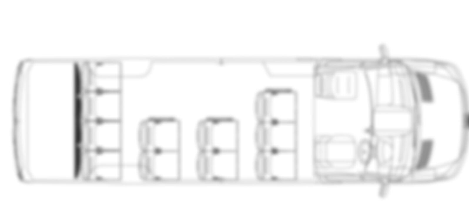 13 Seater Option 1