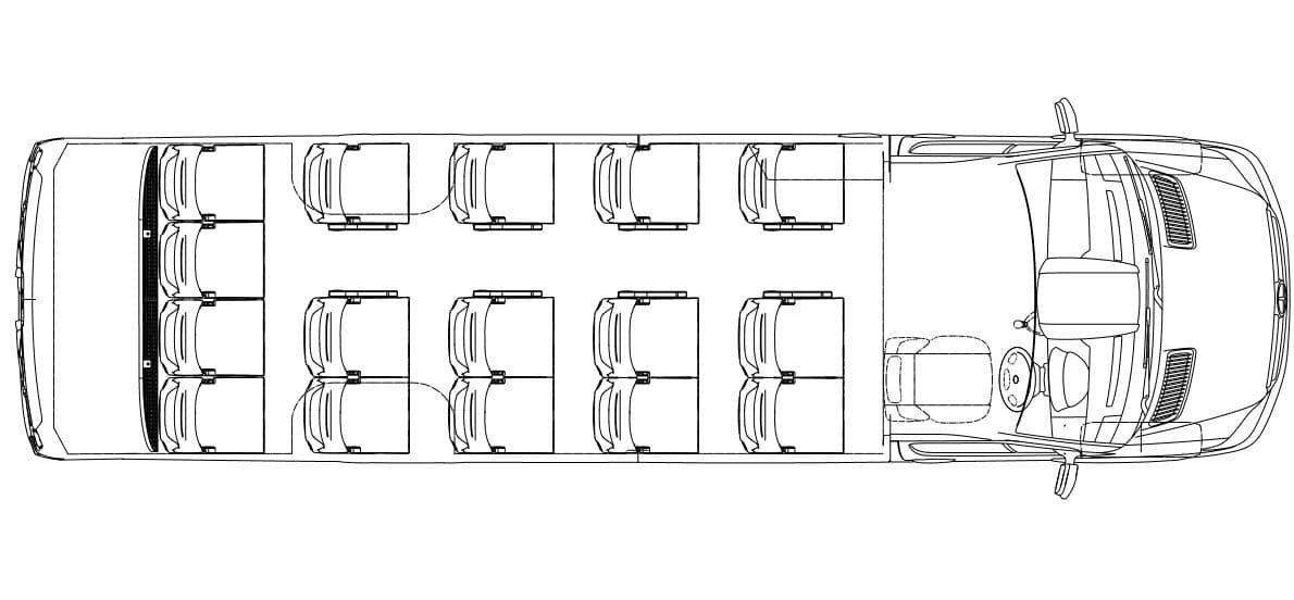 18 Seater Option 2 1