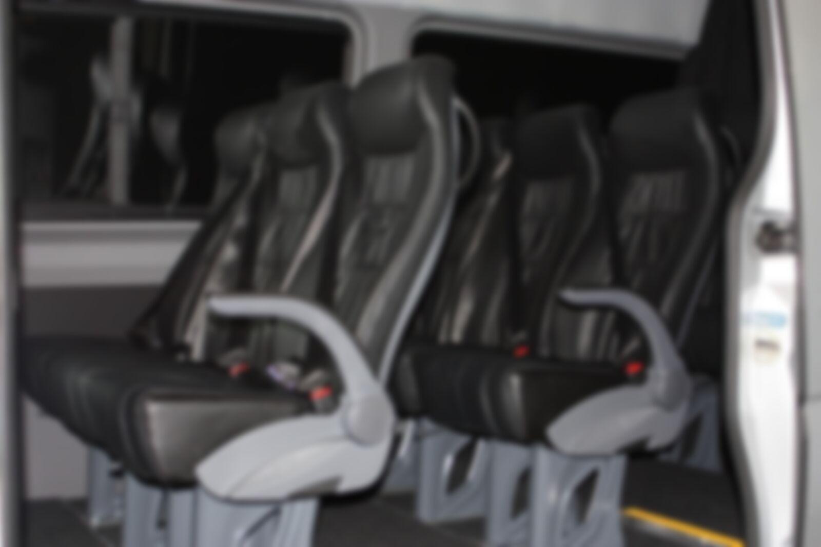 Auto Transform Seat 1