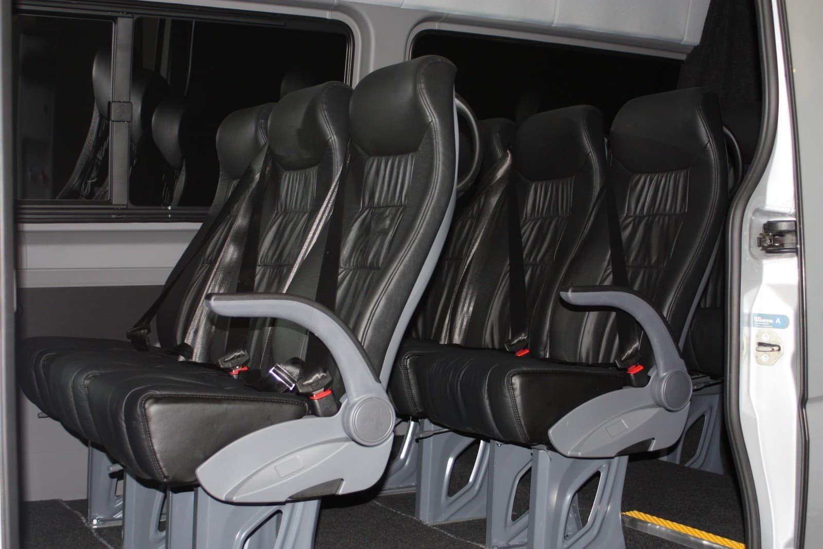 Auto Transform Seat 2