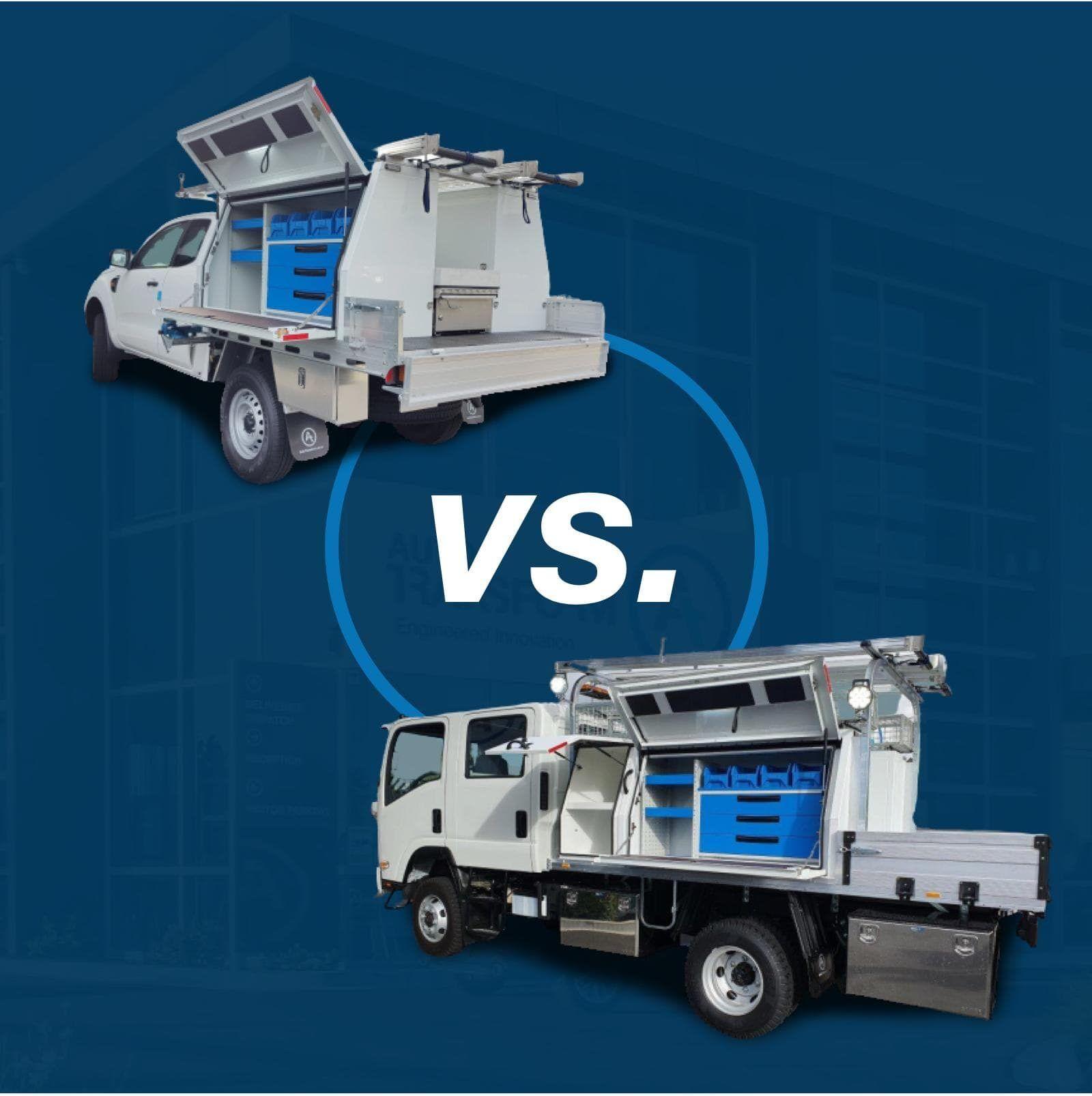 Blog Hero Truck vs Ute