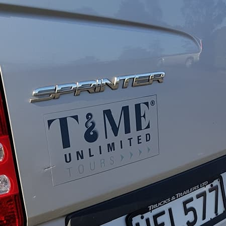 Time Unlimited S