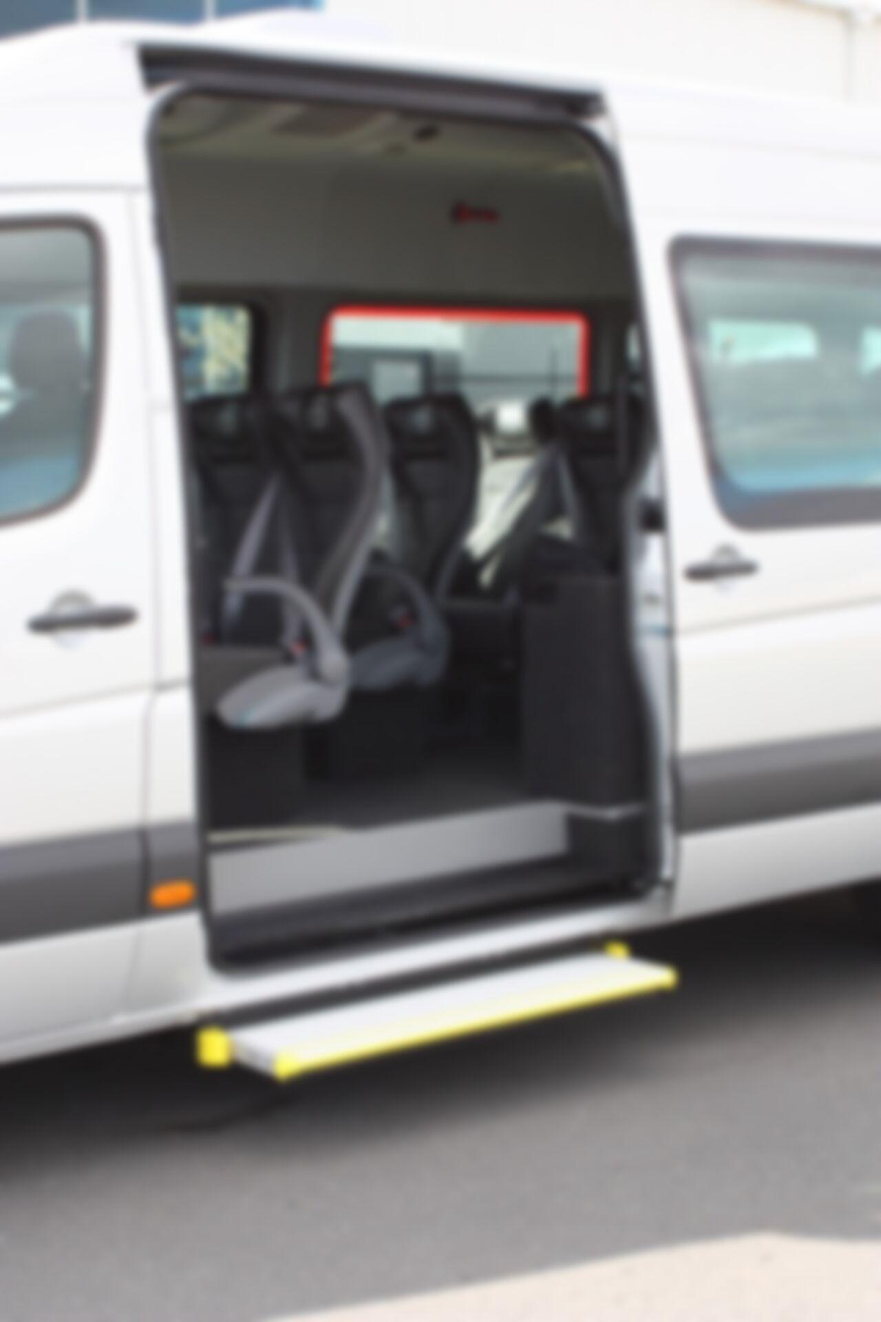 Tour Bus5